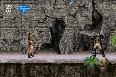 Play Lara Croft Tomb Raider – Legend Online