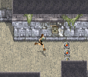 Play Lara Croft Tomb Raider – The Prophecy Online