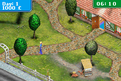Play Lea – Passion Veterinaire Online