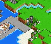 Play Legendz – Yomigaeru Shiren no Shima Online