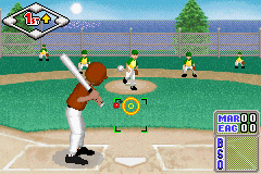 Play Little League Baseball 2002 Online