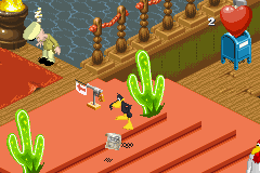 Play Looney Tunes – Back in Action Online