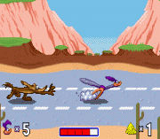 Play Looney Tunes Double Pack Online
