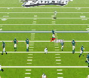 Play Madden NFL 06 Online