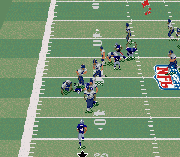 Play Madden NFL 2003 Online