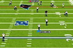 Play Madden NFL 2005 Online