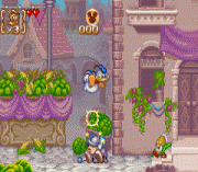 Play Magical Quest 3 Starring Mickey & Donald Online