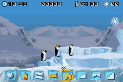 Play March of the Penguins Online