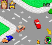 Play Mary-Kate and Ashley Sweet 16 – Licensed to Drive Online