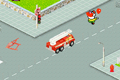 Play Matchbox Cross Town Heroes Online