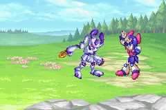 Play Medabots – Rokusho Version Online