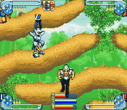 Play Medabots AX – Rokusho Version Online