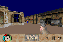 Play Medal of Honor – Underground Online