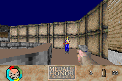 Play Medal of Honor – Underground (ubi soft) Online