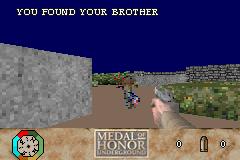 Play Medal of Honor – Underground (zoo digital) Online