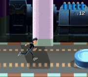 Play Meet the Robinsons Online