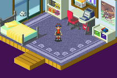 Play Megaman Battle Network Online
