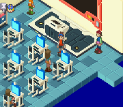 Play Megaman Battle Network 2 Online
