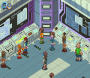 Play Megaman Battle Network 3 White Online