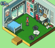 Play Megaman Battle Network 5 Team Colonel Online