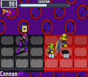 Play Megaman Battle Network 6 – ShadowRock Patch Online
