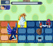 Play Megaman Battle Network 6 – Timaeus Patch Online