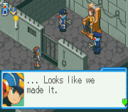 Play Megaman Battle Network 6 Cybeast Falzar Online