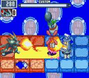 Play Megaman Battle Network 6 Cybeast Gregar Online