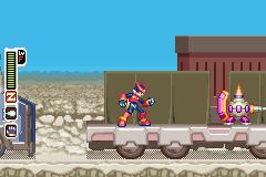 Play Megaman Zero 4 Online