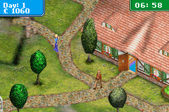 Play Meine Tierpension Online