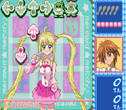 Play Mermaid Melody – Pichi Pichi Pitch Online