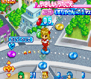 Play Mermaid Melody – Pichi Pichi Pitch – Pichi Pichi Party Online