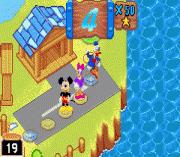 Play Mickey no Pocket Resort Online