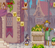 Play Mickey to Donald no Magical Quest 3 Online