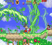 Play Mickey to Minnie no Magical Quest Online