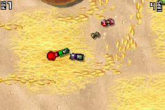 Play Micro Machines Online