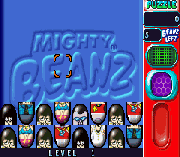 Play Mighty Beanz Pocket Puzzles Online