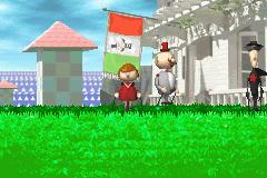 Play Minna no Soft Series – Hyokkori Hyoutan-jima – Don Gabac Online