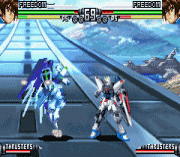 Play Mobile Suit Gundam Seed – Battle Assault Online