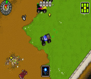 Play Monster Jam – Maximum Destruction Online
