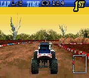 Play Monster Trucks Online
