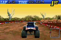 Play Monster Trucks Online