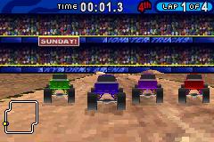 Play Monster Trucks Mayhem Online