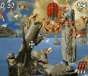 Play Moorhen 3 – The Chicken Chase! Online