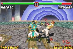 Play Mortal Kombat – Tournament Edition Online