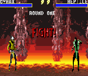Play Mortal Kombat Advance Online