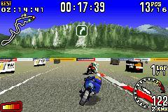 Play Moto GP Online