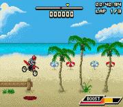 Play Motocross Challenge Online