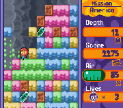 Play Mr. Driller 2 Online
