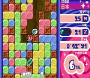 Play Mr. Driller A – Fushigi na Pacteria Online